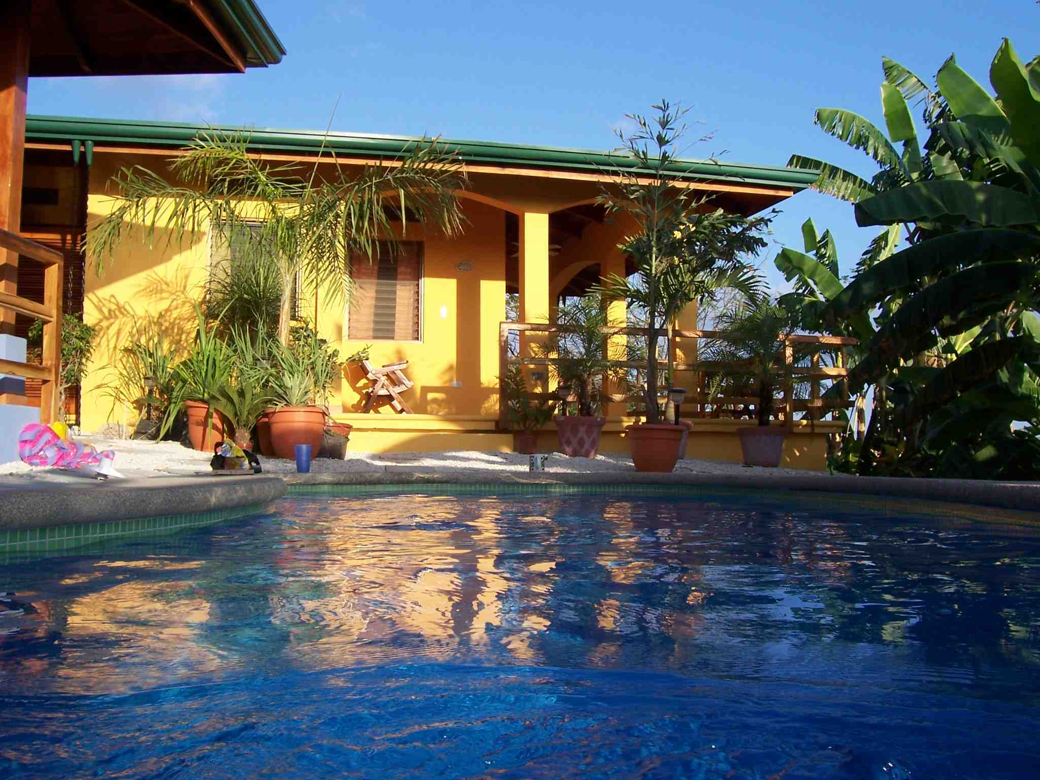 Contact us Contact us about renting a brilliant vacation house.