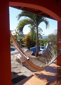 Hammock Casa Papaya, Samara, Costa Rica