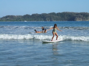Chocos Surf