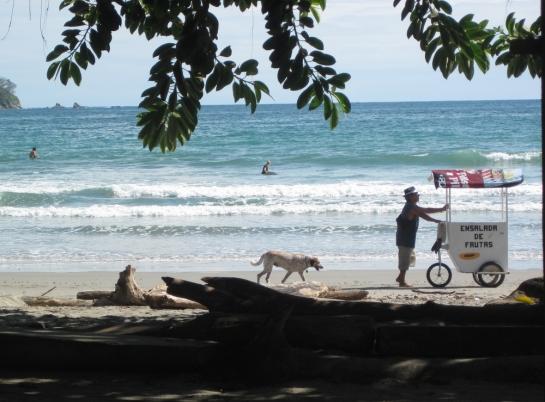 playa samara - samara beach