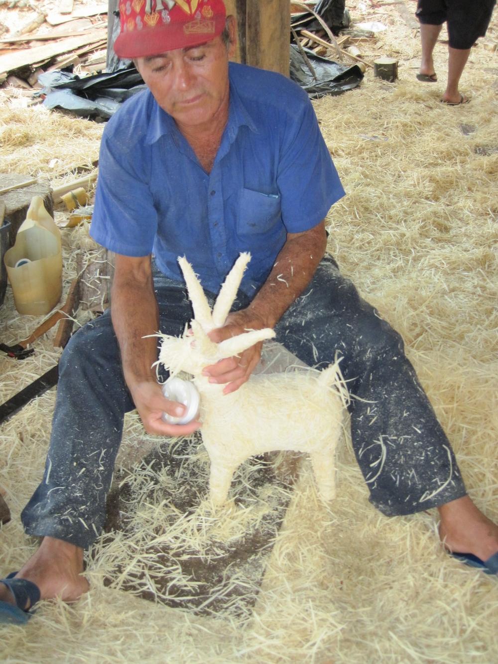 Wood Plywood Reindeer Plans Free Pdf Plans