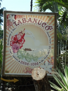 tabanuco, samara beach