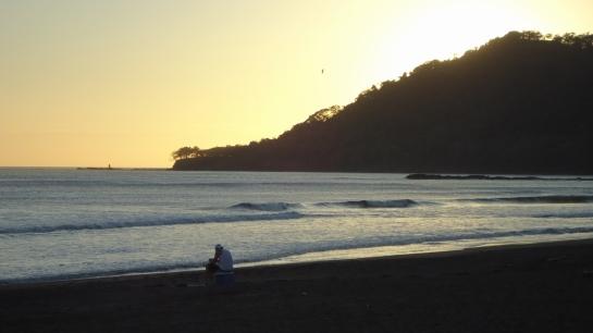 playa camaronal