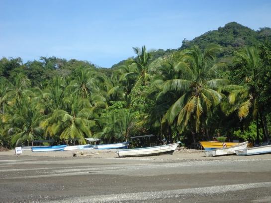 sports in costa rica