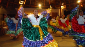 They perform the traditional dances of Guanacaste and the southern Nicoya peninsula.