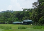 We stayed three nights in the Corcovado National Park.