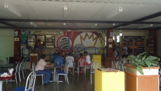 burger king in costa rica