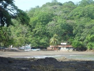 visit samara costa rica