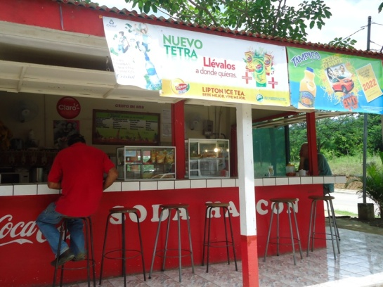 where to eat in samara costa rica