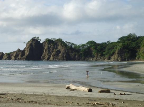 palaya carrillo beach costa rica
