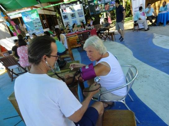 samara health fair