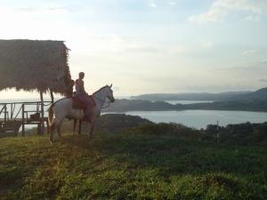 horse riding samara costa rica
