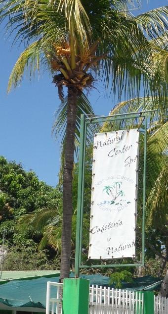 natural center playa samara costa rica