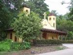 punta islita church