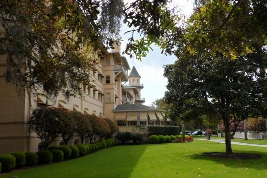 jekyl island hotel