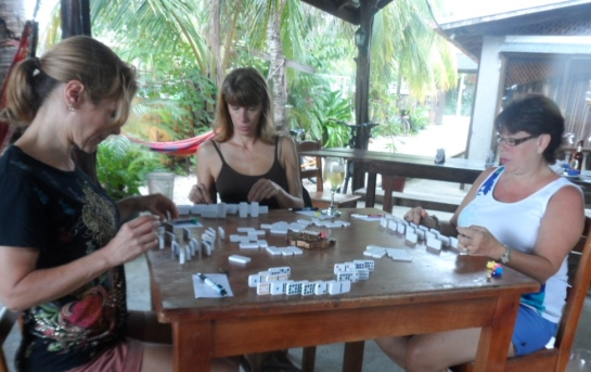 activities samara costa rica
