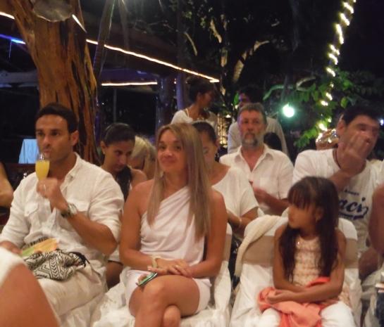 white party samara