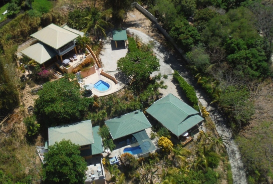 vacation houses for rent costa rica